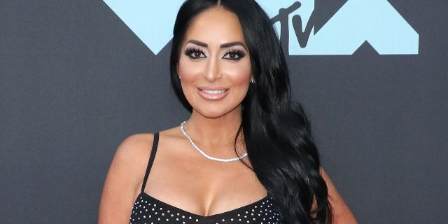 TV Personality Angelina Pivarnick has settled a sexual harassment lawsuit with the FDNY.