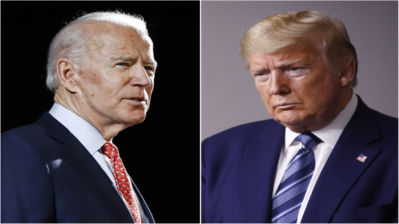 President Trump's debate strategy is to 'unveil' Joe Biden's attachment to the far left: Mercedes Schlapp