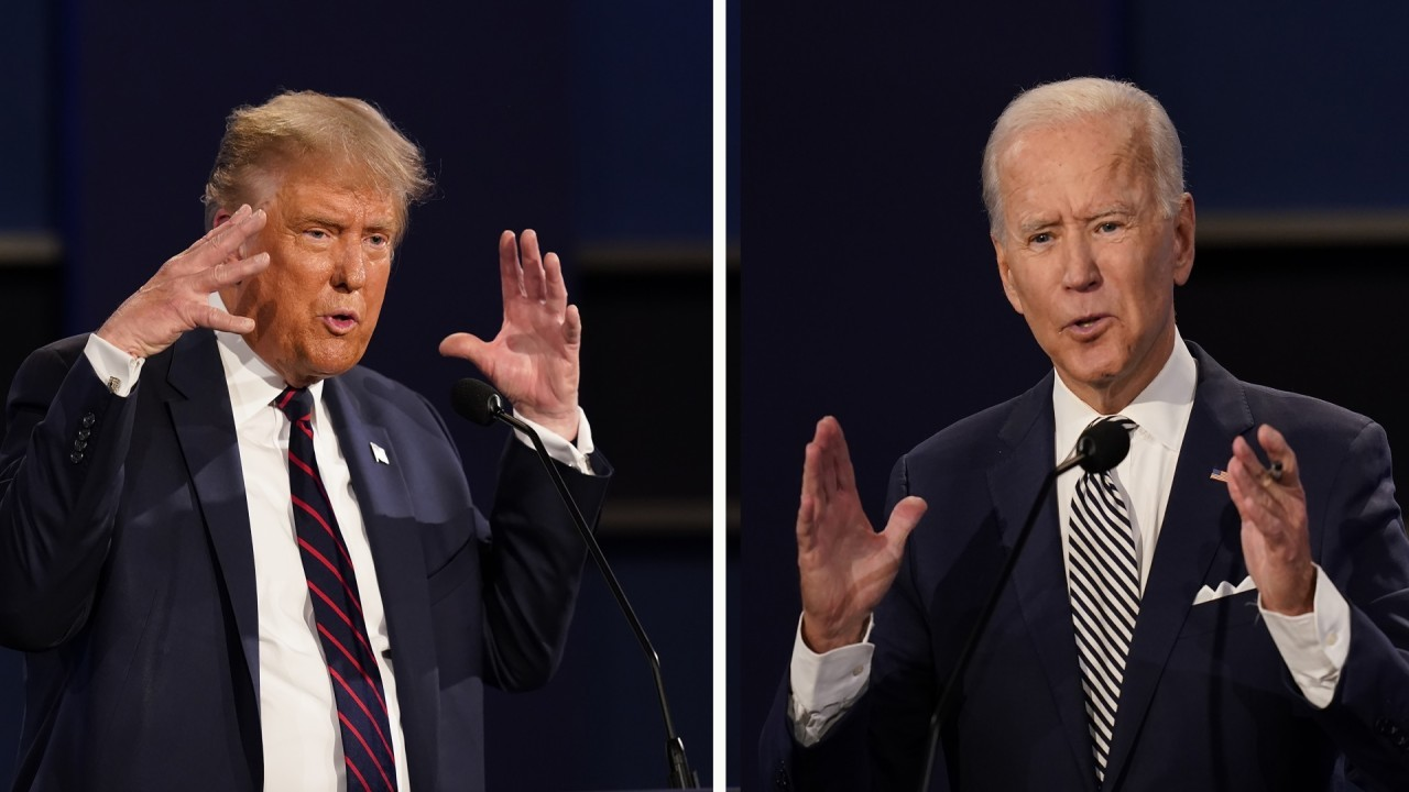 Martha MacCallum and Bret Baier discuss Tuesday night's presidential debate