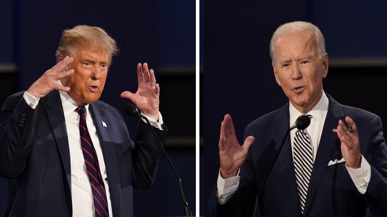Trump says he will not participate in a virtual debate