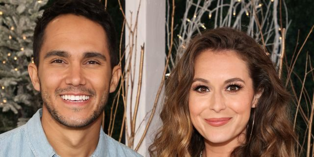 The 'Spy Kids' actress, along with her husband,Big Time Rush boybander,Carlos, 31, relocated from Los Angeles to Maui in 2017. (Getty Images)