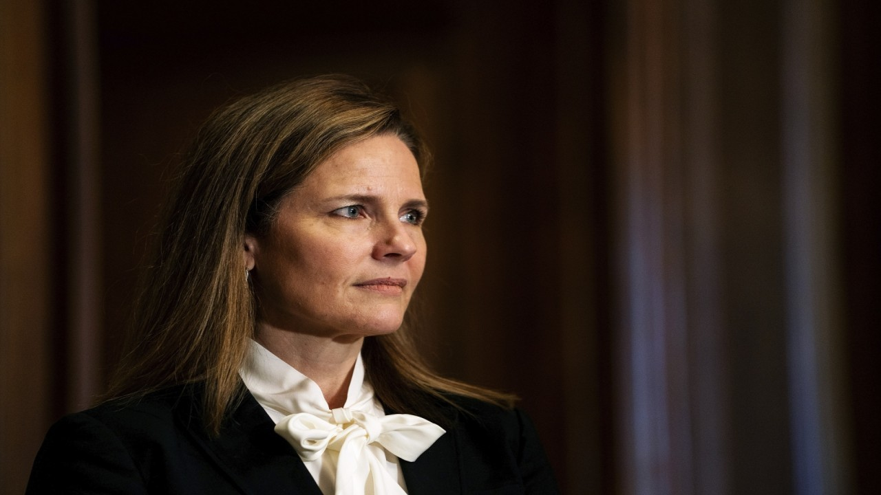 Carrie Severino previews Monday's Amy Coney Barrett Supreme Court confirmation hearing