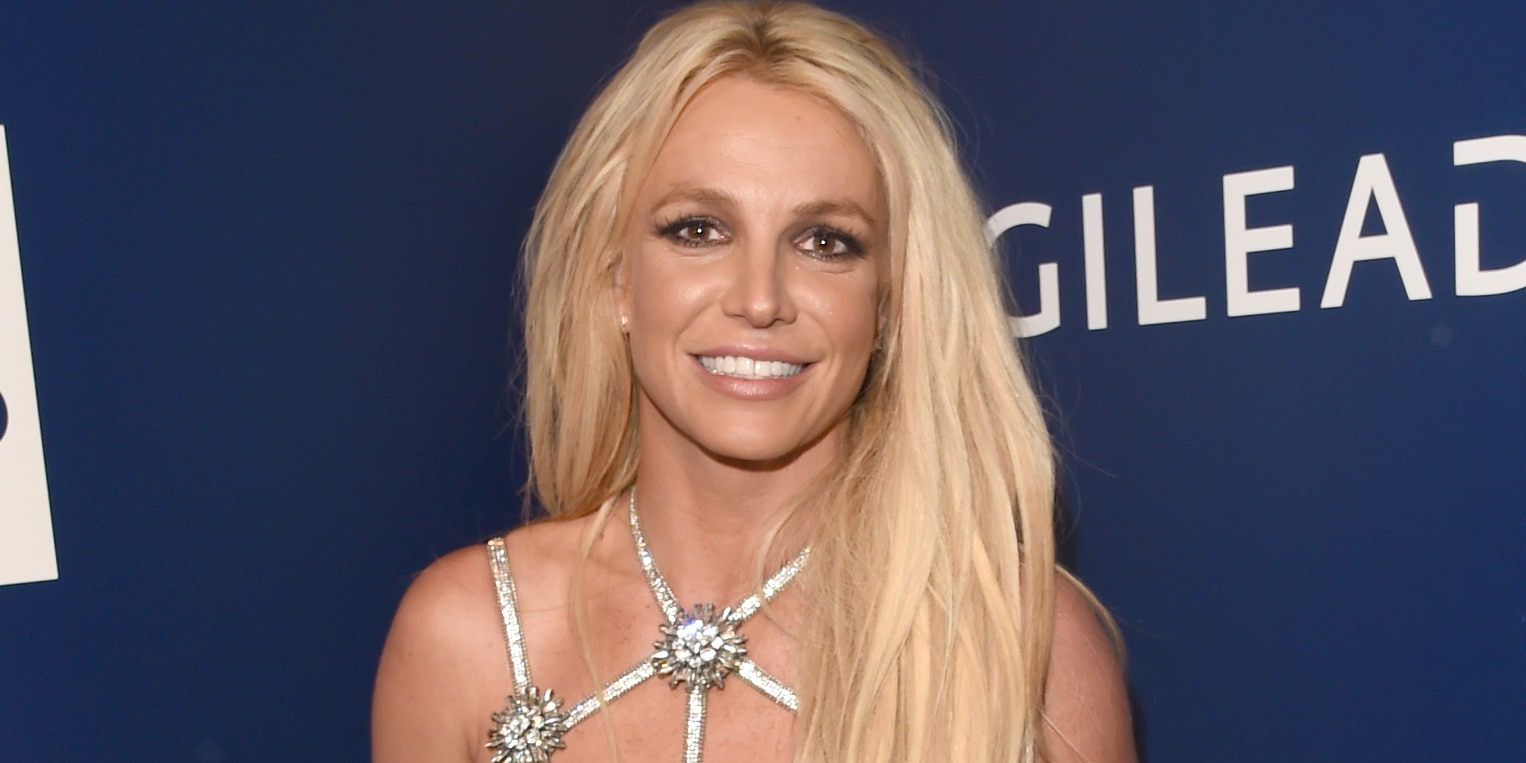 Britney Spears has asked for her father, Jamie, to be removed as sole conservator. (Photo by J. Merritt/Getty Images for GLAAD)