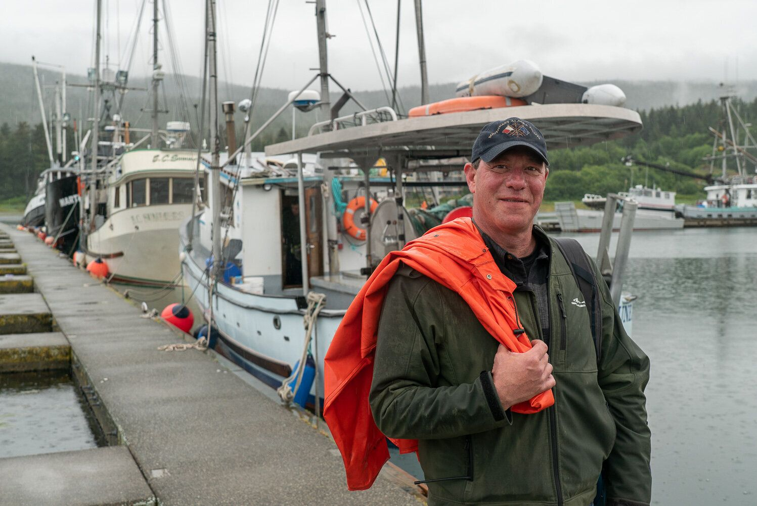 Gross, an orthopedic surgeon and commercial fisher, failed to convince Alaska voters that he would be a more effective repres