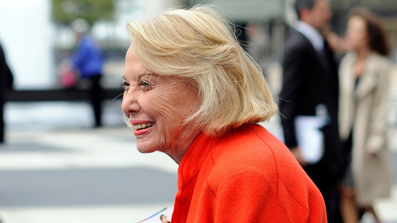 Award-winning gossip columnist Liz Smith dies at age 94