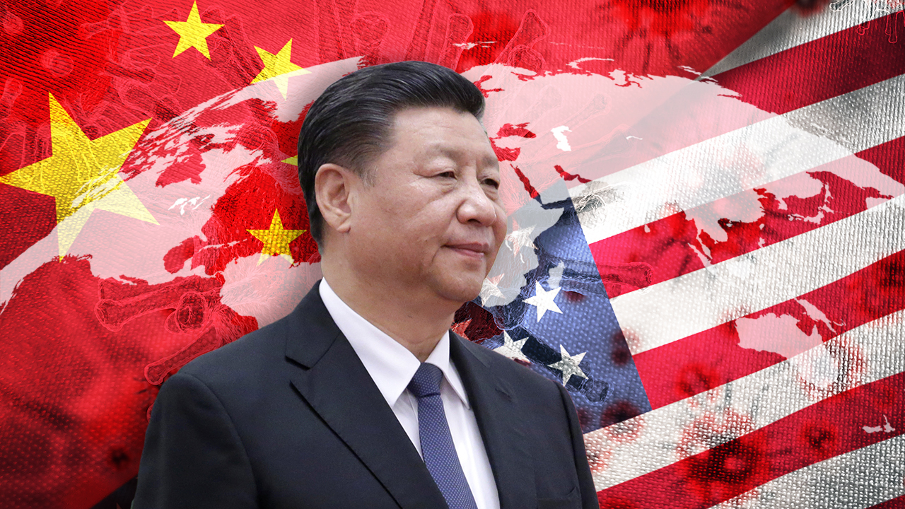 Gordon Chang: Why China needs 'harsh' sanctions over Hong Kong