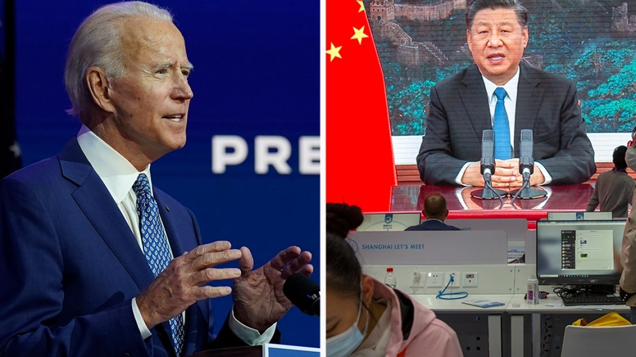 How will US relationship change with China under a Biden administration?