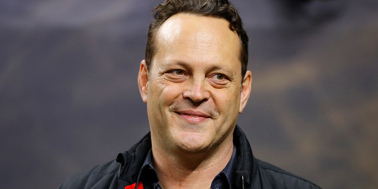 Vince Vaughn said outrage over his meeting with President Trump at the 2020 College Football Playoff national championship game was overblown.(Photo by Kevin C. Cox/Getty Images)