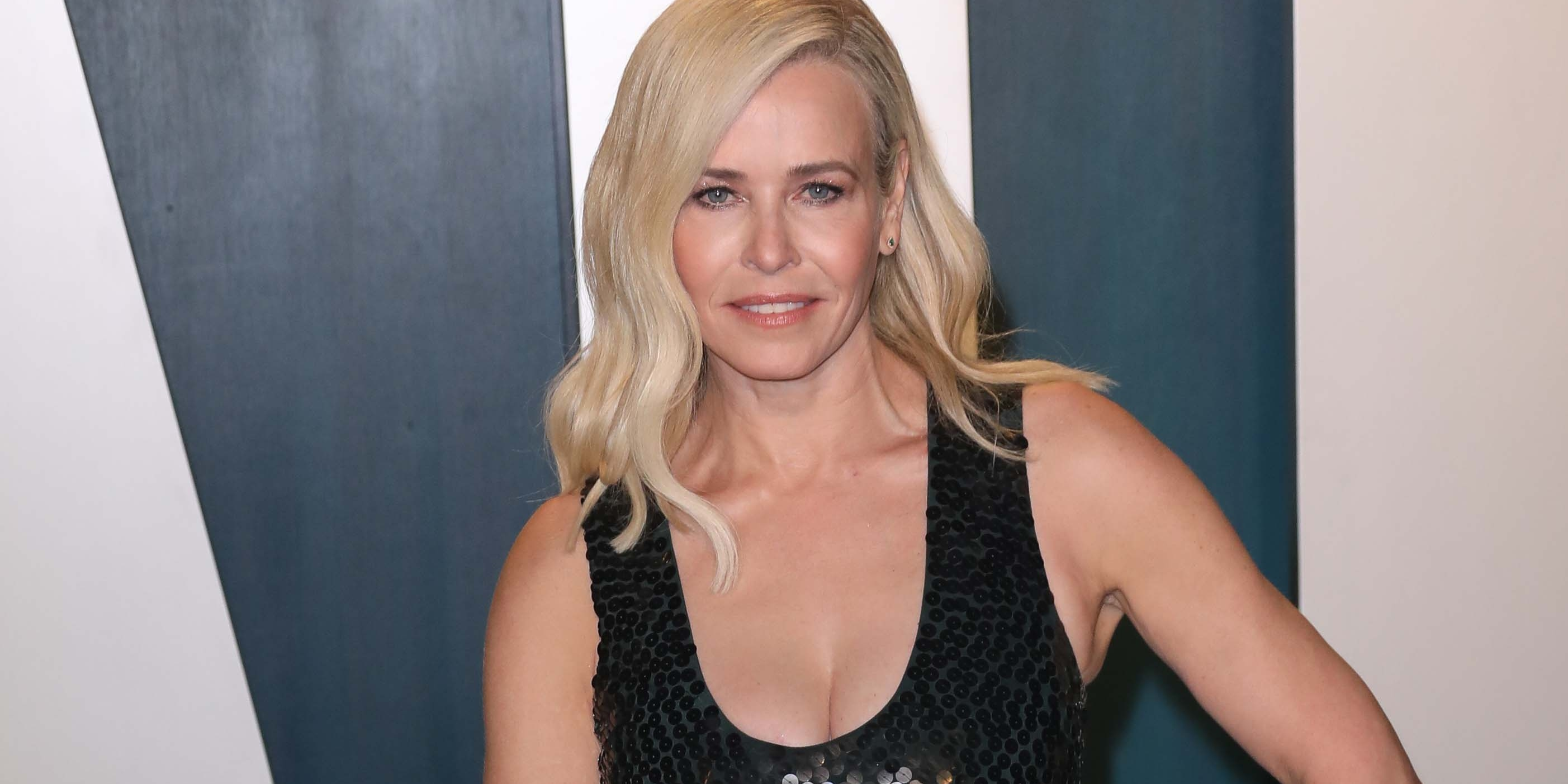"""Chelsea Handler said she was """"self-absorbed"""" for """"many years"""" during her run on 'Chelsea Lately,' which she hosted from 2007-2014. (Photo by Toni Anne Barson/WireImage)"""