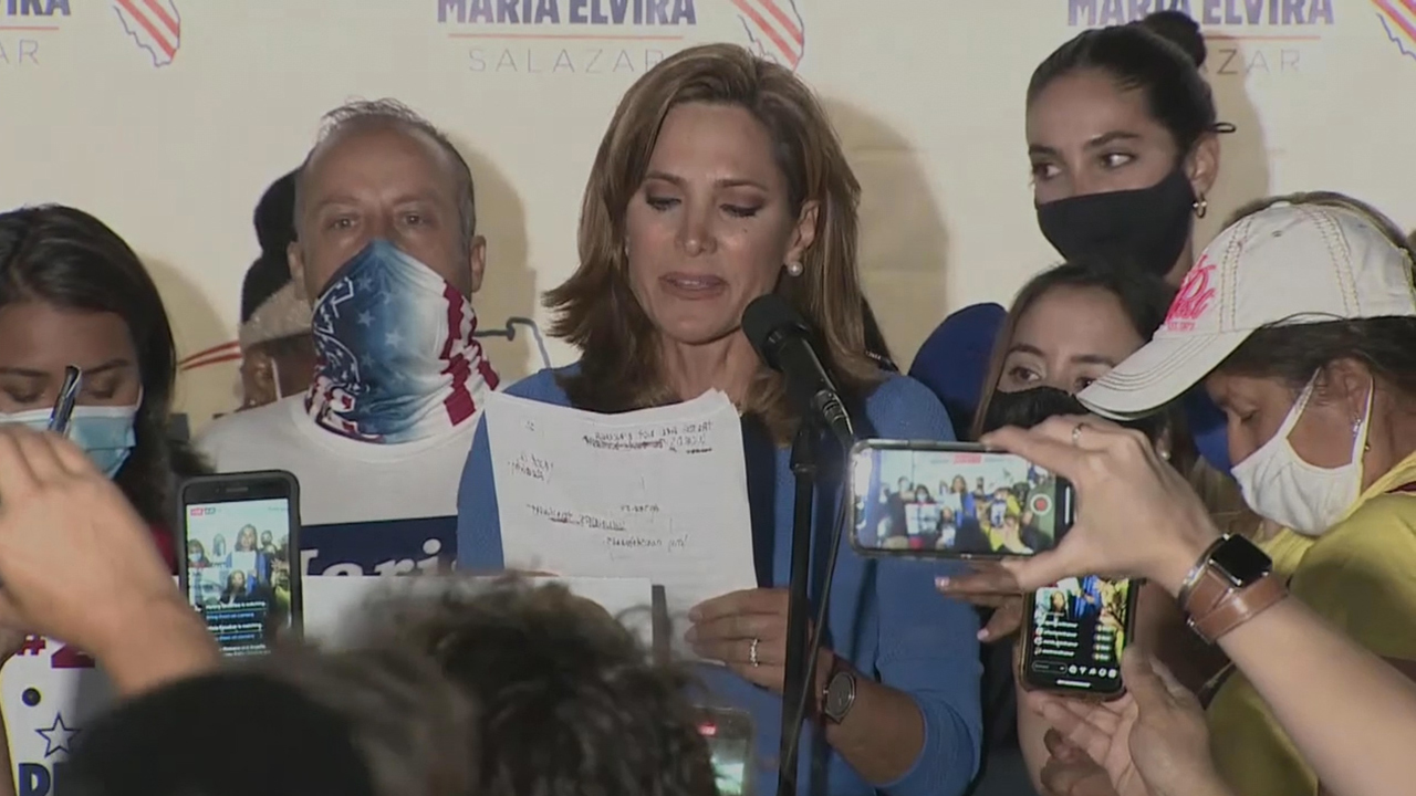 Republicans dominate Florida house wins