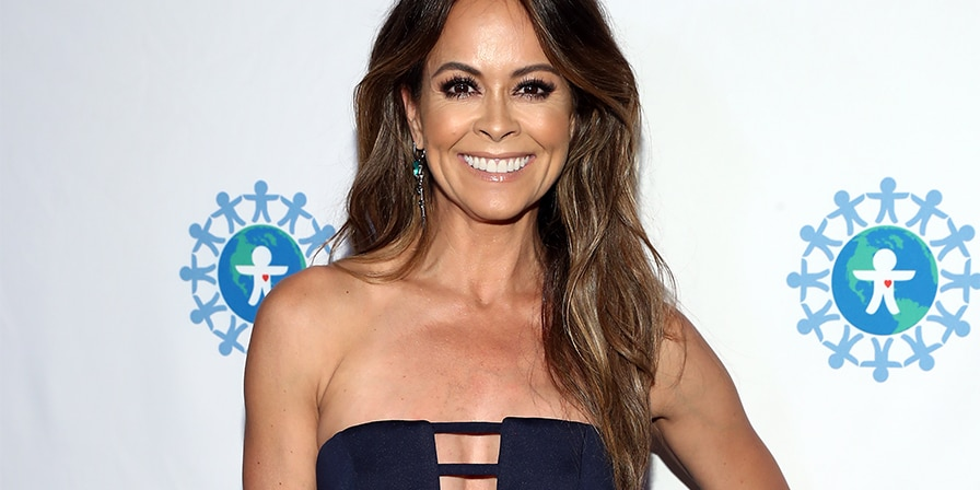 Brooke Burke has launched a fitness app called Brooke Burke Body.