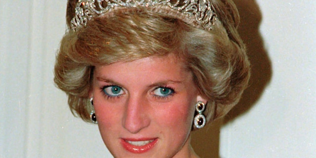 Corinna zu Sayn-Wittgenstein feared she would meet the same fate as Britain's Princess Diana who passed away in 1997 from injuries she sustained in a Paris car crash.