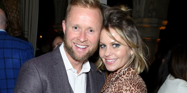 Valeri Bure and Candace Cameron-Bure married in 1996 and share three kids.