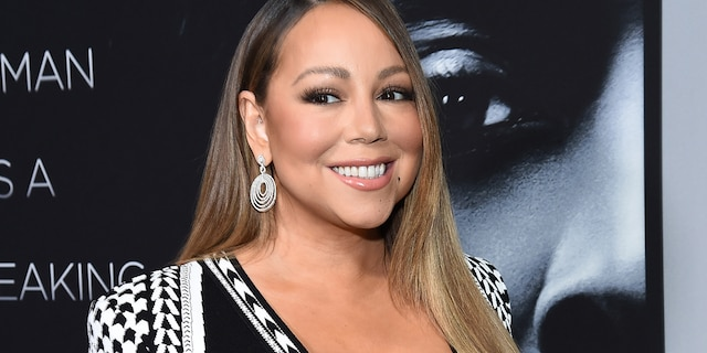 Mariah Carey has recently opened up about her strained relationship with her mother. (Jamie McCarthy/Getty Images)