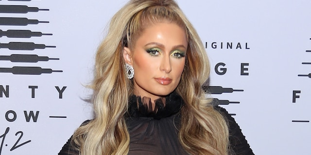 """Paris Hilton discussed her """"strict"""" parents. (Jerritt Clark/Getty Images for Savage X Fenty Show Vol. 2 Presented by Amazon Prime Video)"""