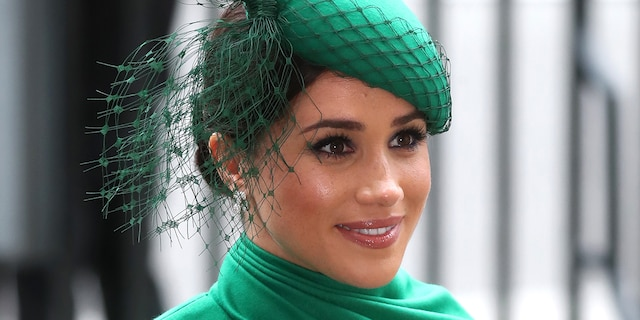 Meghan Markle has publicly feuded with her father, Thomas, who has been backed by the Duchess' half-sister Samantha. (Chris Jackson/Getty Images)