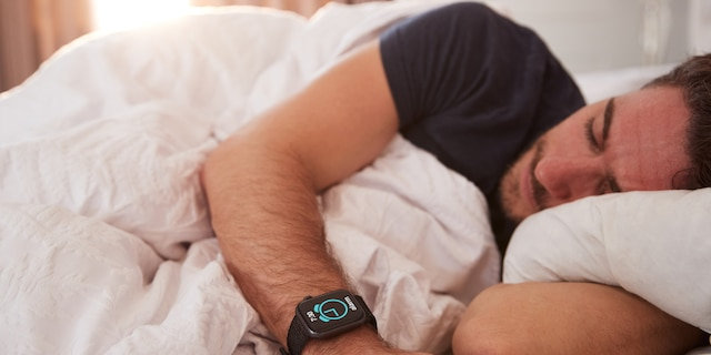 2021 will be the year of better sleep, respondents hoped.