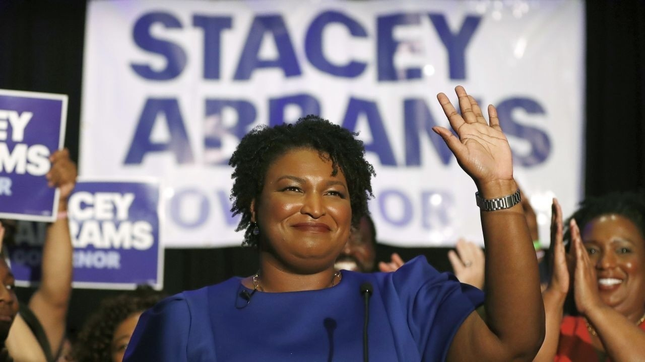 Georgia radio analyst says Stacey Abrams built a Democratic ground game hard to beat