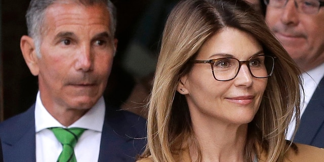 Actress Lori Loughlin and husband Mossimo Giannulli are currently carrying out their sentences in prison.