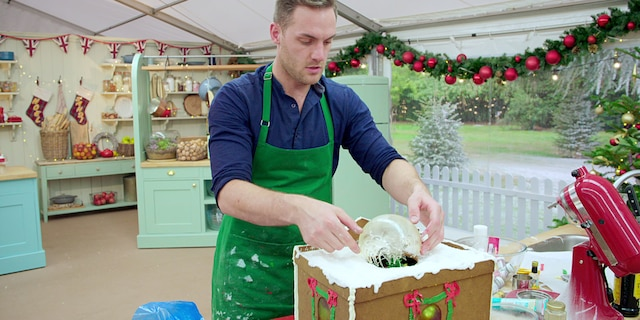 'The Great Christmas Baking Show: Holidays' Season 3 hits Netflix in December 2020.