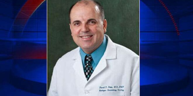 Dr. Farid Fata was sentenced to 45 years in prison in 2015<strong>.</strong>He had pleaded guilty in 2014to 13 counts of health care fraud, one count of conspiracy to pay or receive kickbacks, and two counts of money laundering.