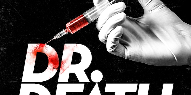 Season 2 of 'Dr. Death' features stories from patients of Dr. Farid Fata.