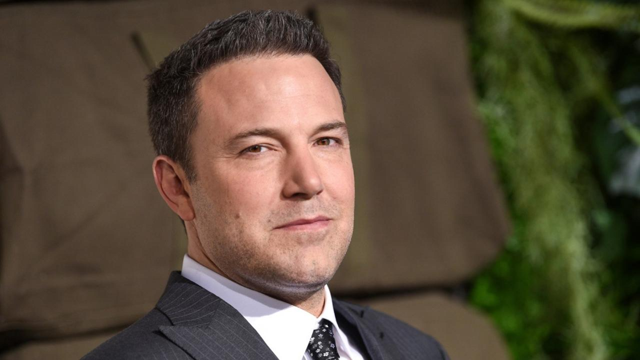 Ben Affleck opens up about alcoholism amid renewed romance