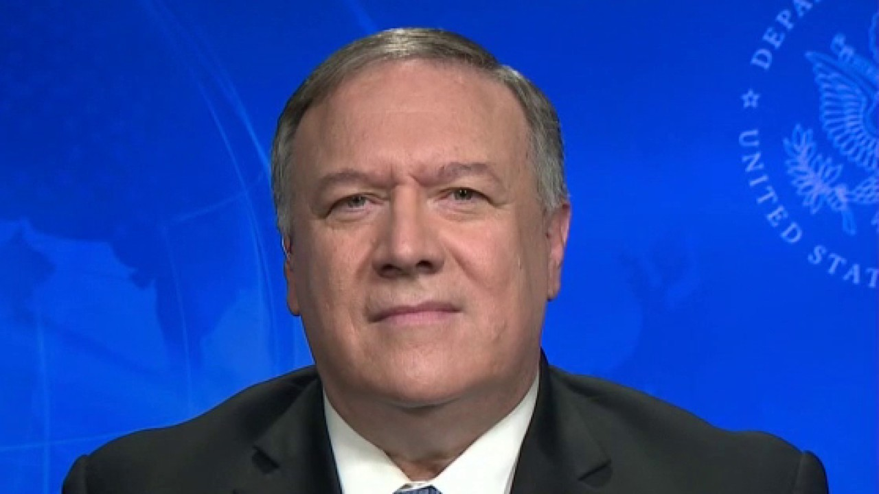 Pompeo: Expect more Arab nations to normalize relations with Israel