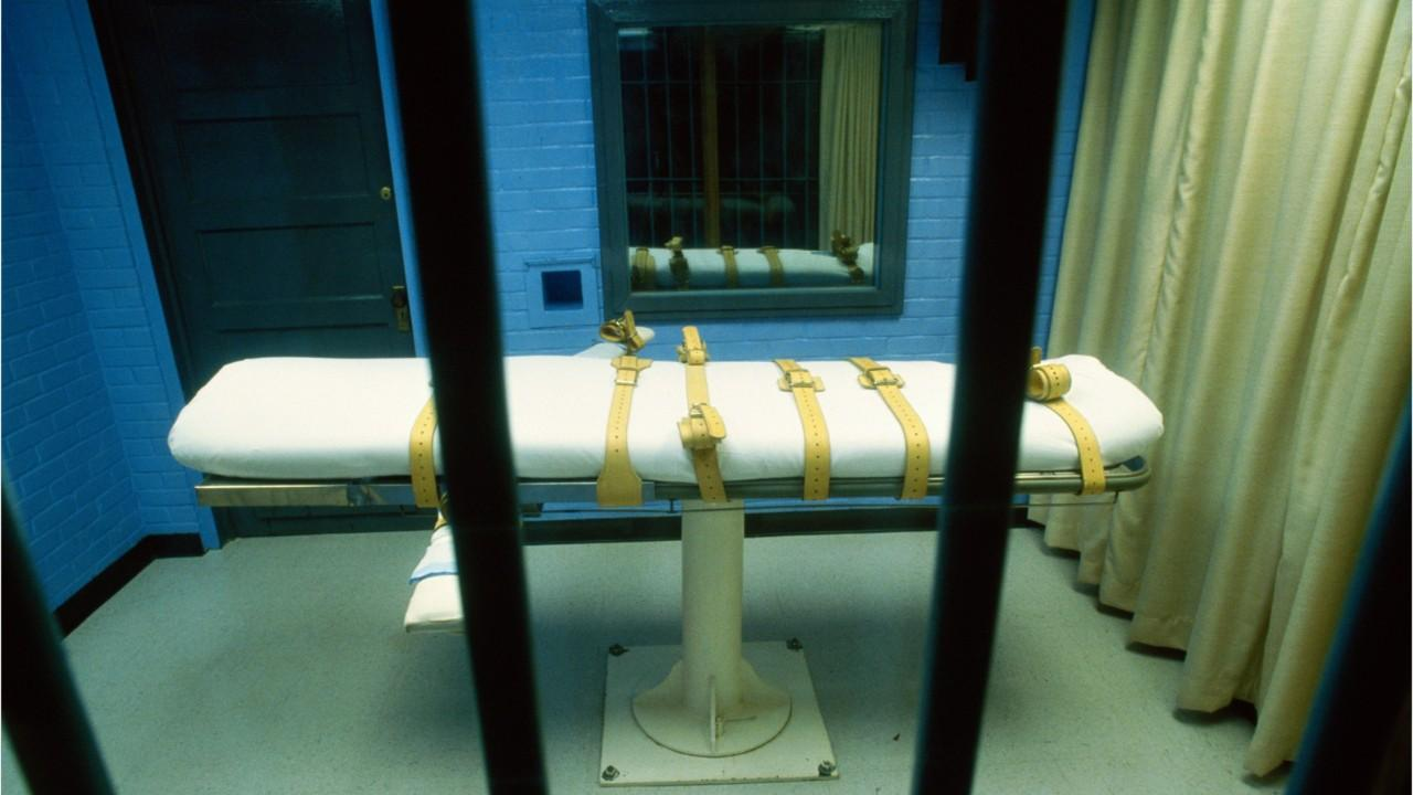 Federal government to resume capital punishment for first time since 2003