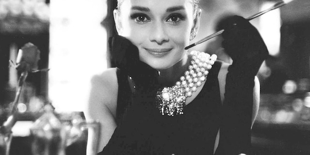 Audrey Hepburn passed away in 1993 at age 63 from cancer.