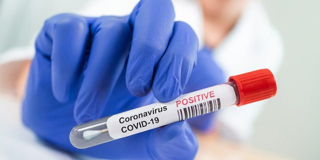 "Alabama's recent increase in coronavirus cases — what one official described as a ""tidal wave"" — could soon overwhelm hospitals in the state. (iStock)"