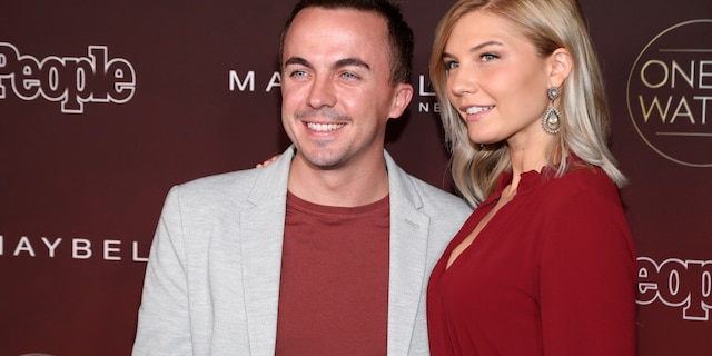 Frankie Muniz married his longtime girlfriend, Paige Price, in a private ceremony back in February.