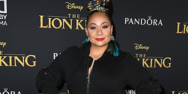 Raven-Symonéofficially became amarried woman in June.<br> The 'That's So Raven' star revealedthat she got married to Miranda Maday in an intimate backyard ceremony. (Photo by Jon Kopaloff/FilmMagic)
