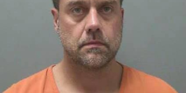 Elmer Pence is now facing numerous charges after allegedly fleeing a traffic stop Saturday. (Cherokee Sheriff's Office)
