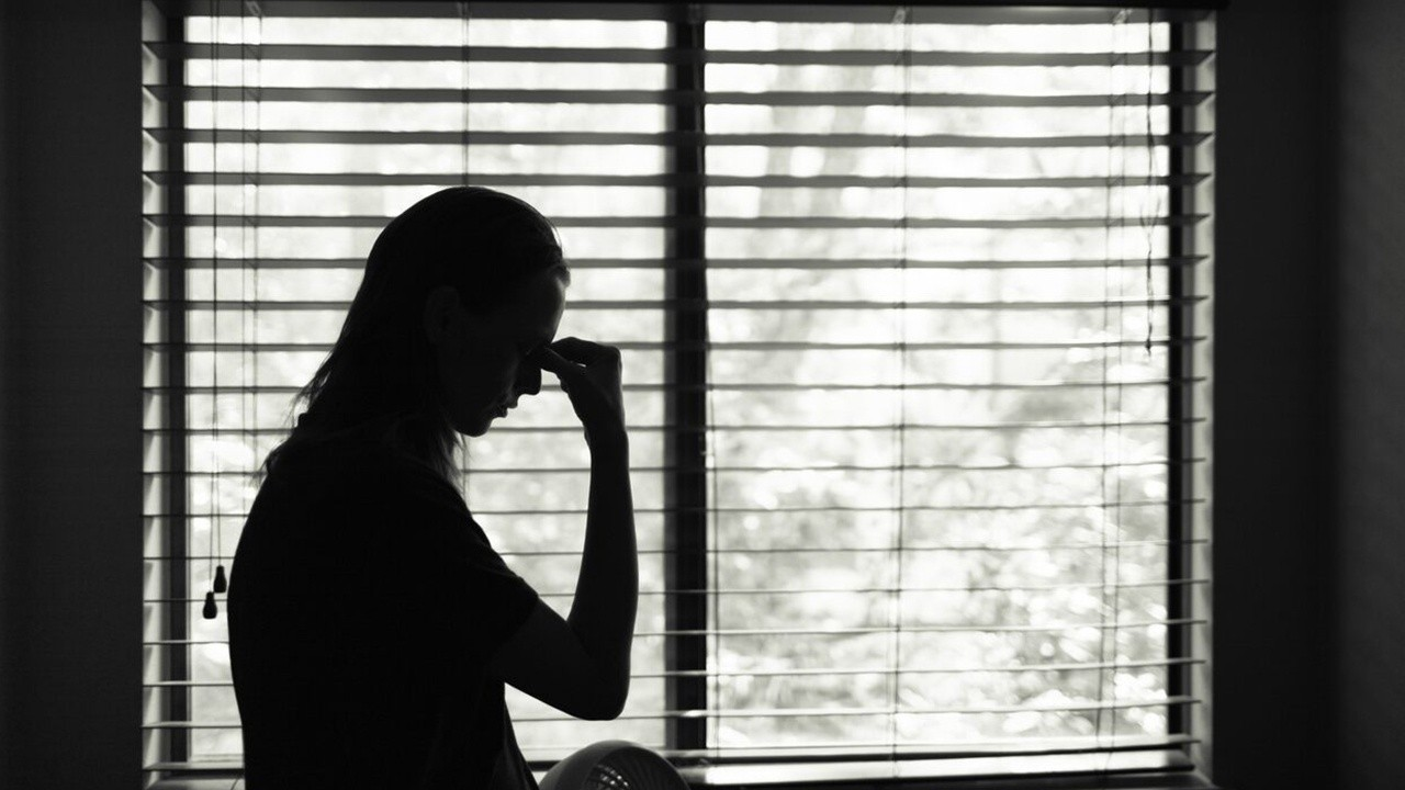 Americans' mental health at new low amid pandemic: poll
