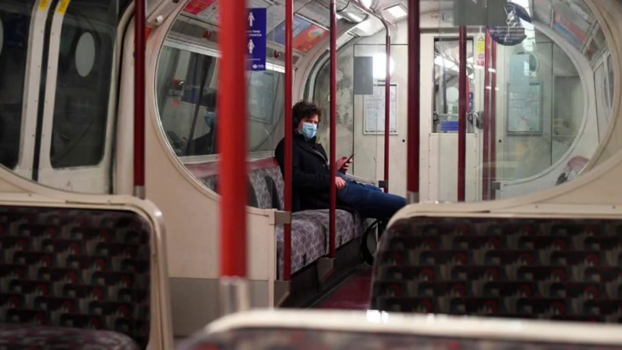 Countries ban UK travel amid mass panic over new coronavirus strain