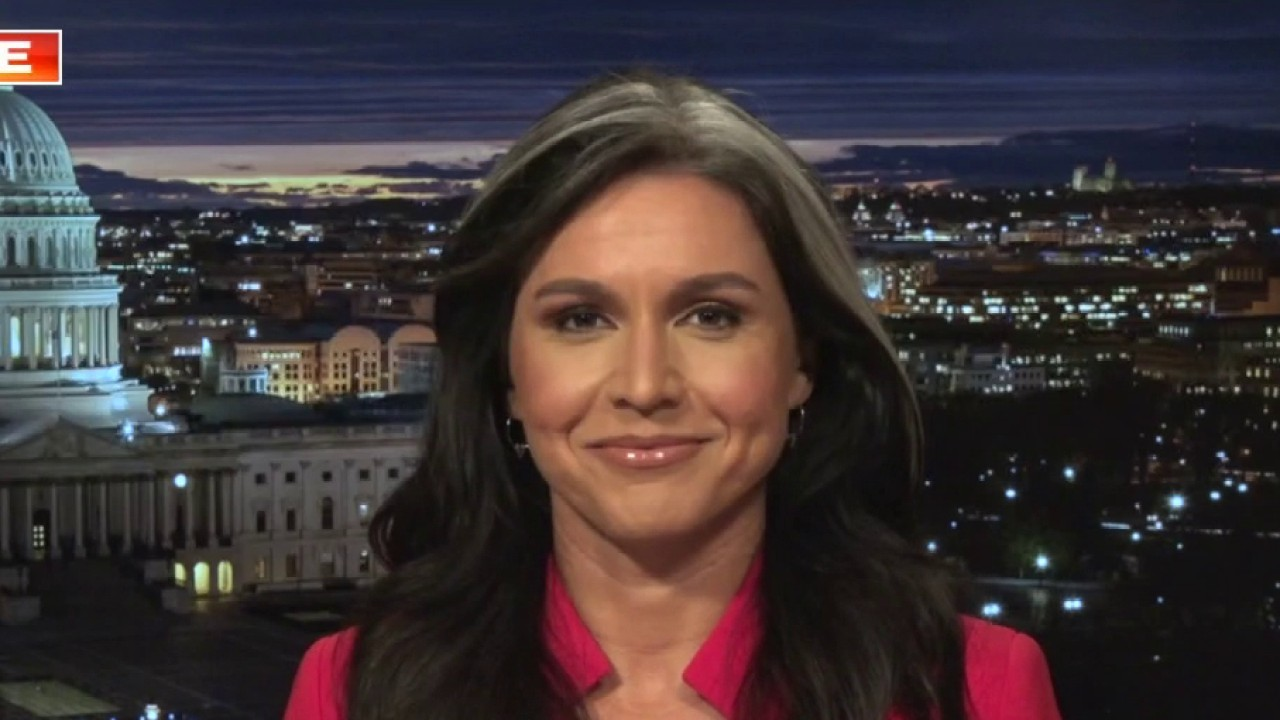 Gabbard: COVID relief bill 'slap in the face to the American people'