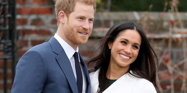 Prince Harry and Meghan Markle moved twice from the Duke of Sussex's native England before settling down in Santa Barbara, Calif.