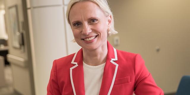 Rep.-elect Victoria Spartz, R-Ind.