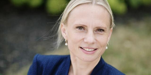 Rep.-elect Victoria Spartz R-Ind. (Courtesy Victoria Spartz for Congress)