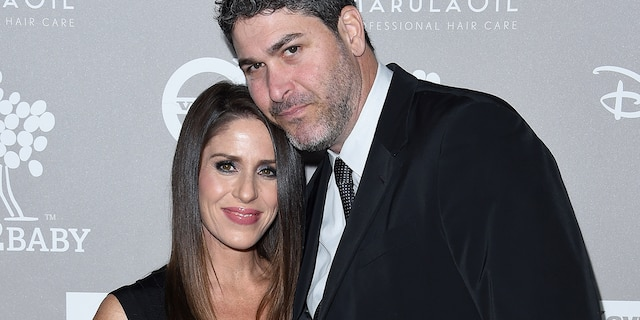 Soleil Moon Frye and Jason Goldberg are calling it quits on their marriage after 22 years, according to People magazine. (Photo by Axelle/Bauer-Griffin/FilmMagic)