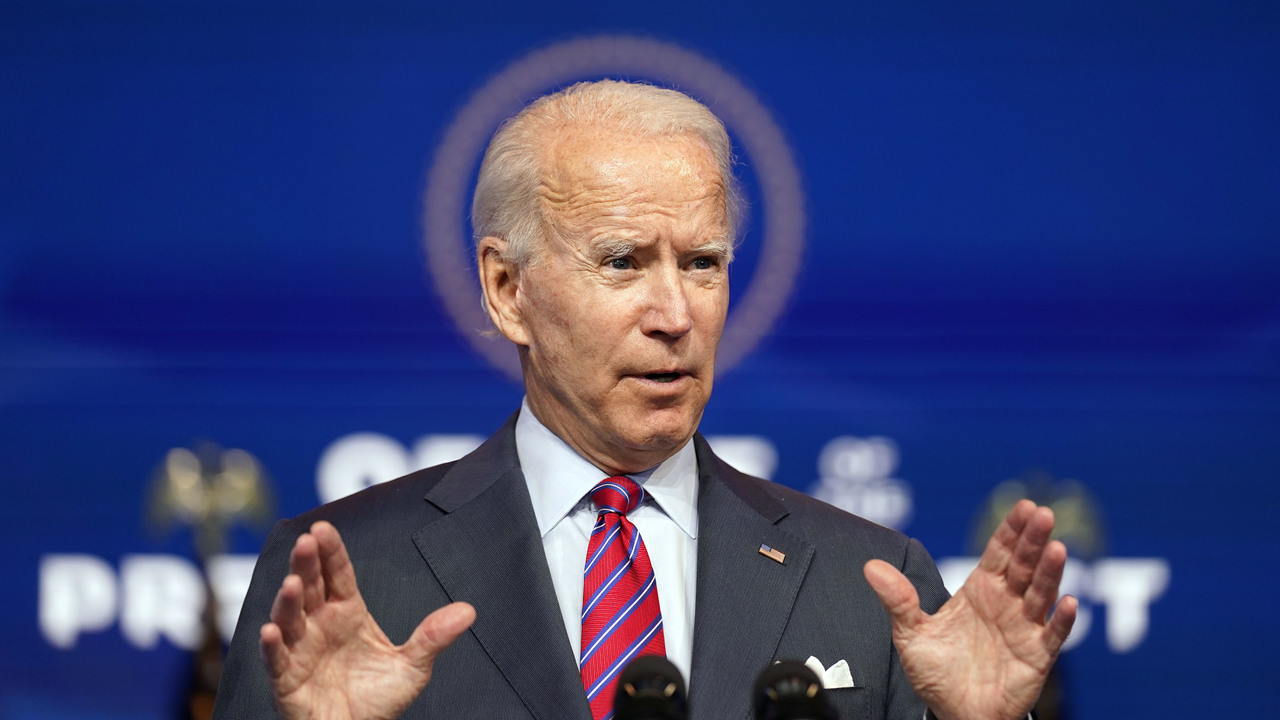 Biden's immigration policies are 'open-border strategies': former acting CPB commissioner