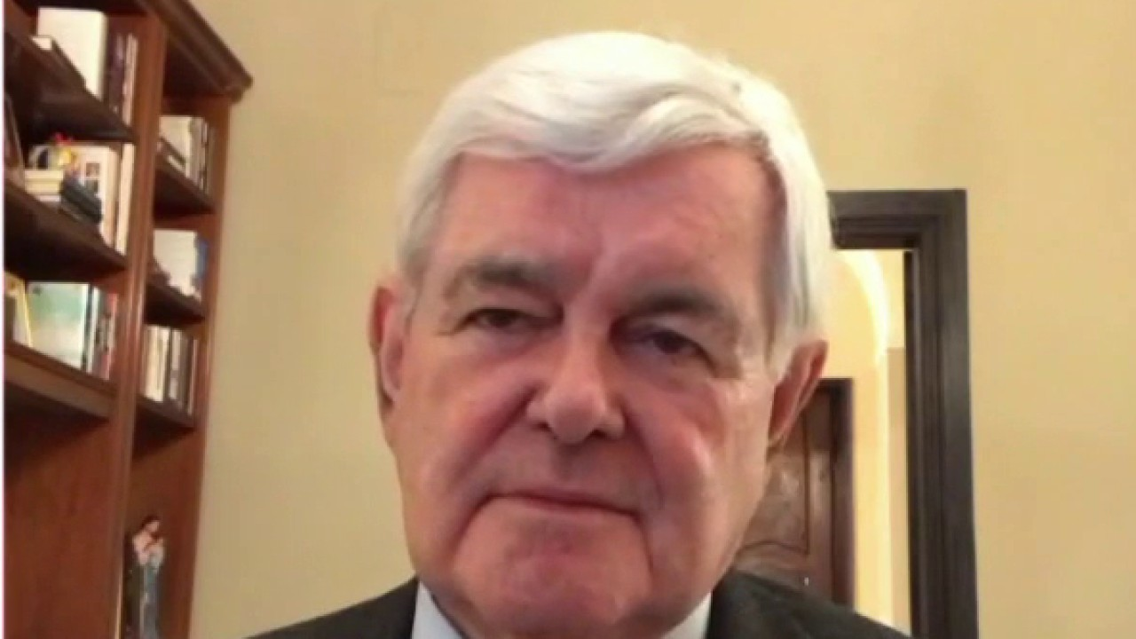 Newt Gingrich: I would 'beg' McConnell to hold vote on $2,000 stimulus checks