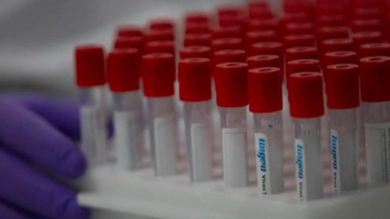 Congressional staffers to receive coronavirus vaccine before elderly