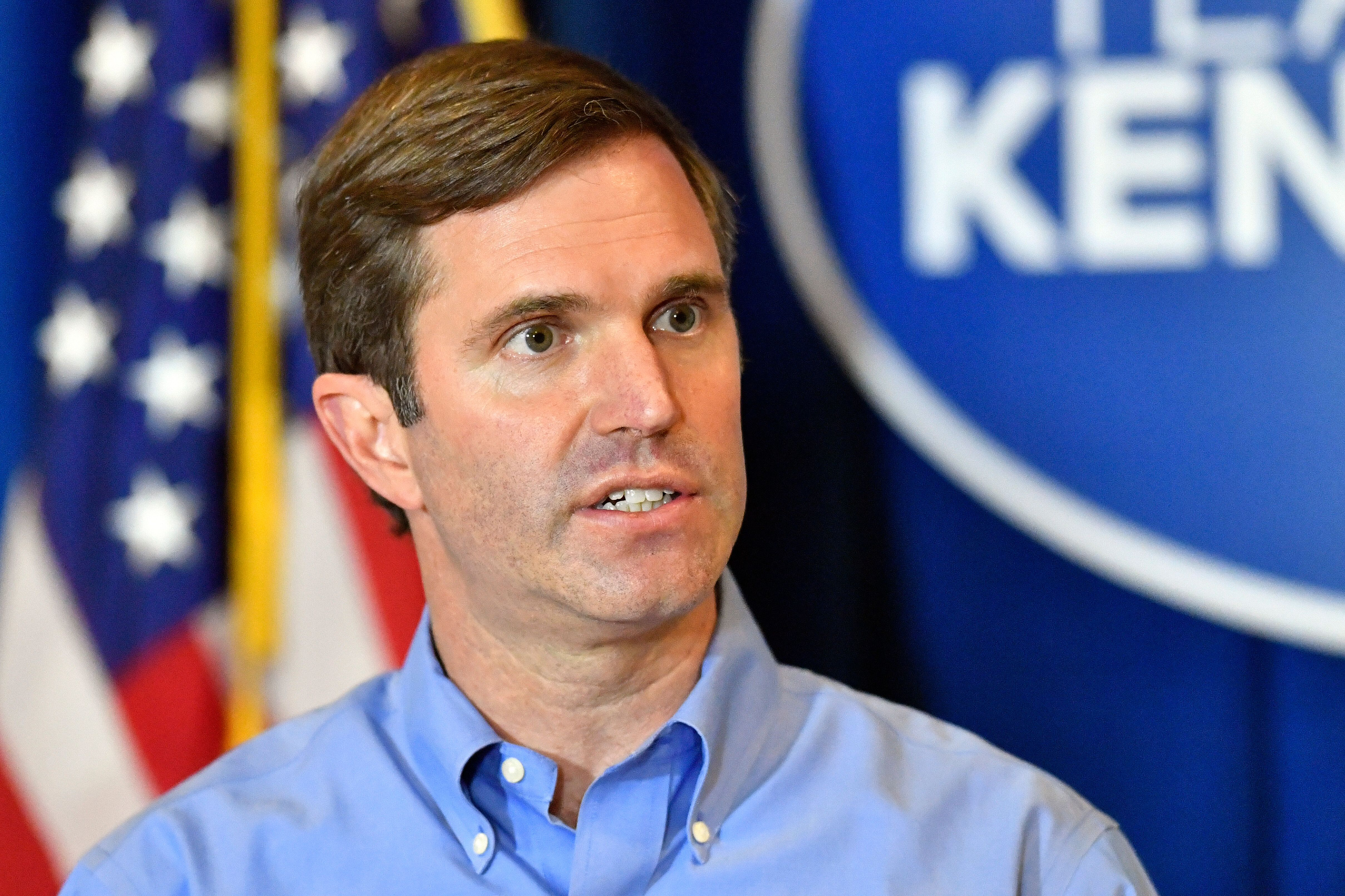 Kentucky Republicans are hoping to pass legislation as soon as this week that would limit the executive powers Gov. Andy Besh
