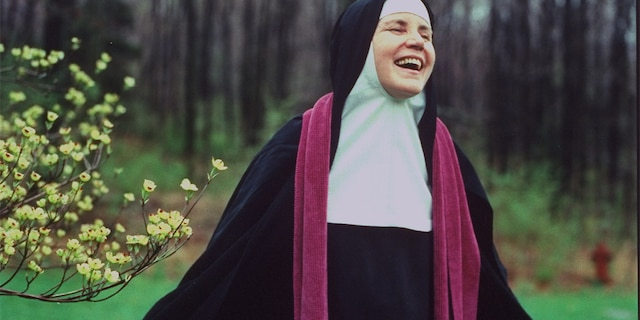 Mother Dolores Hart found peace at the Abbey of Regina Laudis.