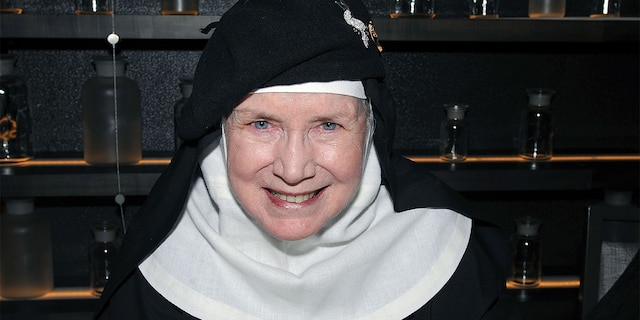 Mother Dolores Hart receives plenty of fan mail from those seeking advice on finding God.