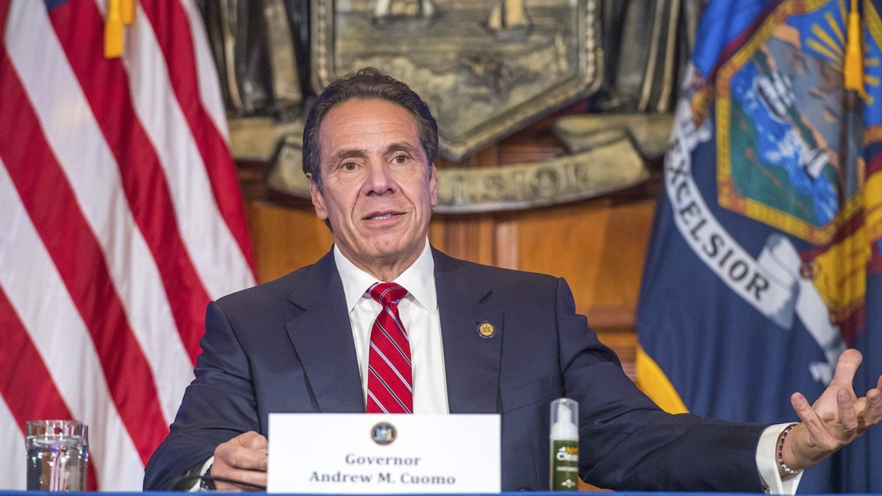 NY assemblyman-elect calls on Cuomo to work with county officials on vaccine distribution