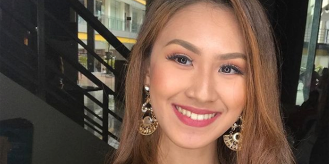 Dacera, 23, was a flight attendant for Philippine Airlines (PAL) Express.