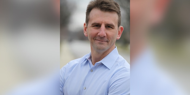 Rep. Frank Mrvan, D-Ind., is the new congressman for Indiana's First Congressional District that includes Gary. (Photo courtesy of Frank Mrvan for Congress)